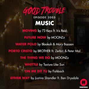 GT 303 Music