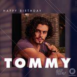 2018 HBD Tommy