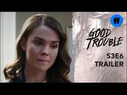 Good Trouble - Season 3, Episode 6 Trailer - A Conflict of Interests