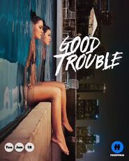 Good Trouble Season-2 Poster2
