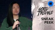 Good Trouble Season 2 Premiere First Sneak Peek Freeform