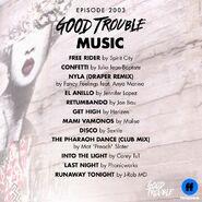203 Music