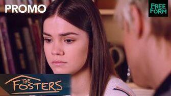 """The_Fosters_Season_5_Episode_2_Promo_""""Exterminate_Her""""_Freeform"""