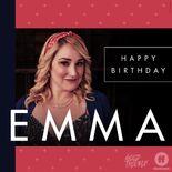 2019 HBD Emma