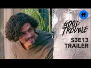 Good Trouble - Season 3, Episode 13 Trailer - The Love Doctor