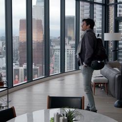 Callie and Jamie's Apartment