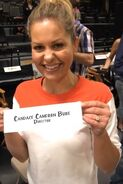 Candace director