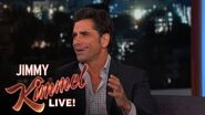 John Stamos Announces Full House is Coming Back