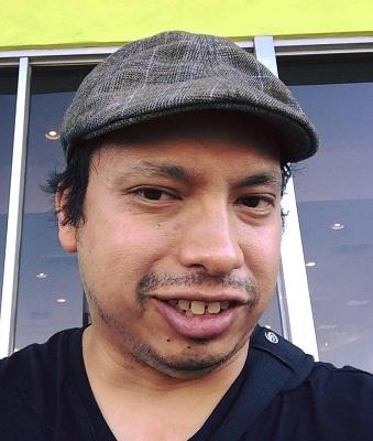 Andre Rivera