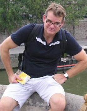 Jim Falkenstein