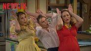 Fuller House - Season 4 Official Trailer HD Netflix