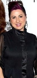 Anna Maria Orzano