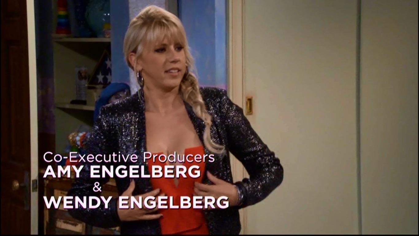 Amy Engelberg