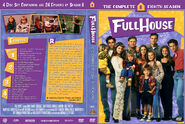 Full House Season 8 DVD