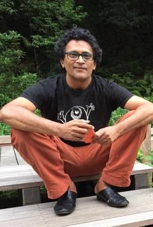 Giles Khan