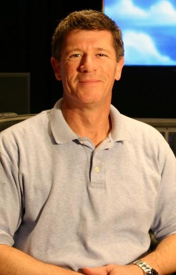 Charlie McDaniel