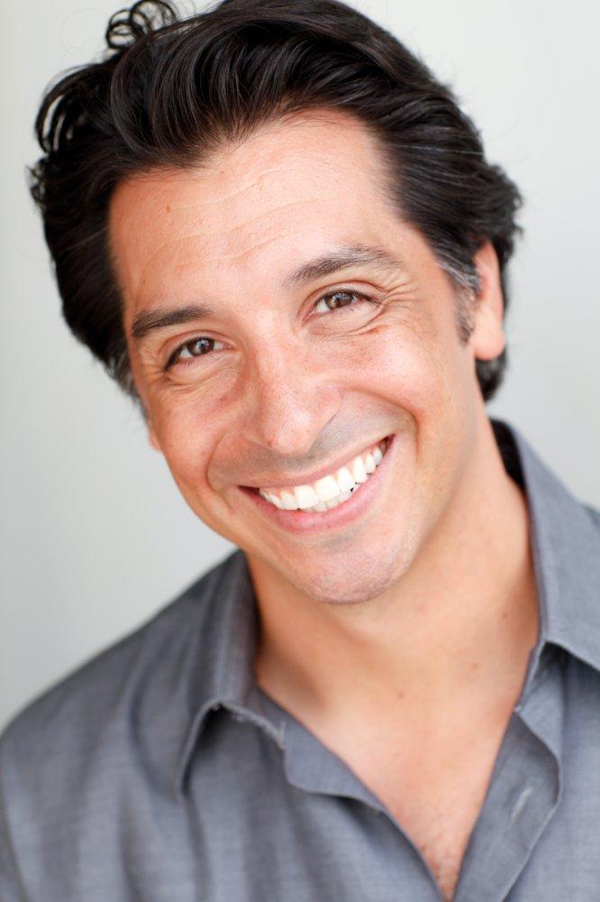Bryan Anthony