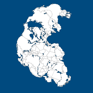 Pangea World