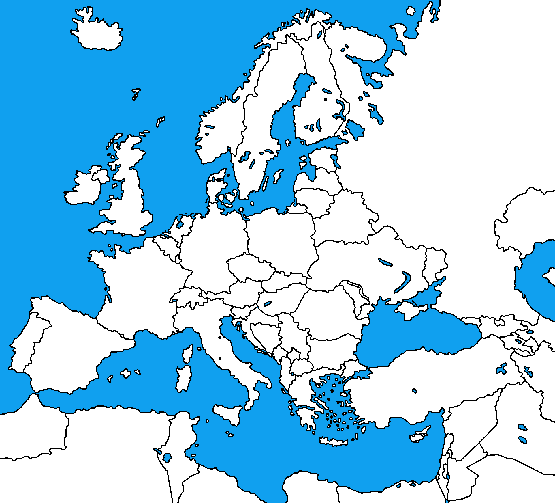 map of europe for mappers Maps for Mappers   TheFutureOfEuropes Wiki   Fandom