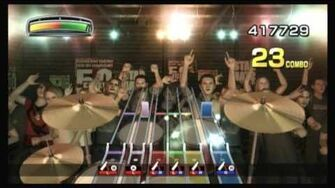 Classic_Game_Room_HD_-_ROLLING_STONE_DRUM_KING_for_Wii