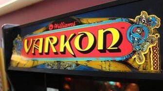 Classic_Game_Room_-_VARKON_arcade_game_pinball_machine_review