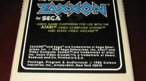 Classic_Game_Room_-_ZAXXON_for_Atari_2600_review