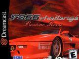 Ferrari F355 Challenge (Dreamcast)