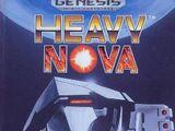 Heavy Nova (Genesis)