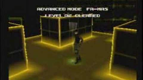 Classic_Game_Room_reviews_METAL_GEAR_VR_MISSIONS_for_PS1
