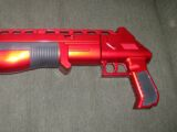 Buck Shot: Lock And Load Shotgun (Wii)