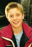 Roddy Oliver as he appeared in 2000