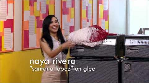 Naya_Rivera_Guest_Mentors_on_the_Glee_Project!