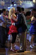 The Darryl Dawkins Dance 8