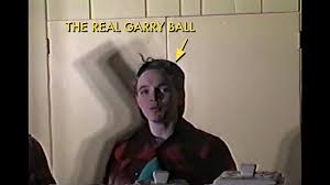 Garry Ball