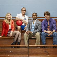 Schooled season 2 cast.jpg