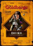 Goldbergs Never Say Die! Promo 2
