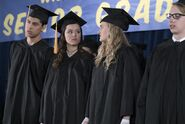 Graduation Day 21