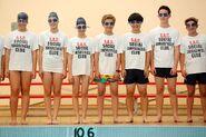 I Caddyshacked the Pool 15