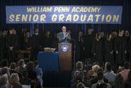 Graduation Day 13