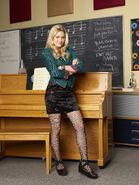 Schooled promo Lainey