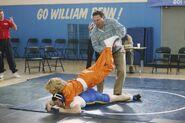 A Wrestler Named Goldberg 10