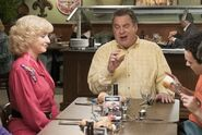 Dinner with the Goldbergs 5