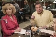 Dinner with the Goldbergs 6