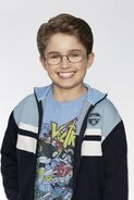 Adam Goldberg (Season 1)