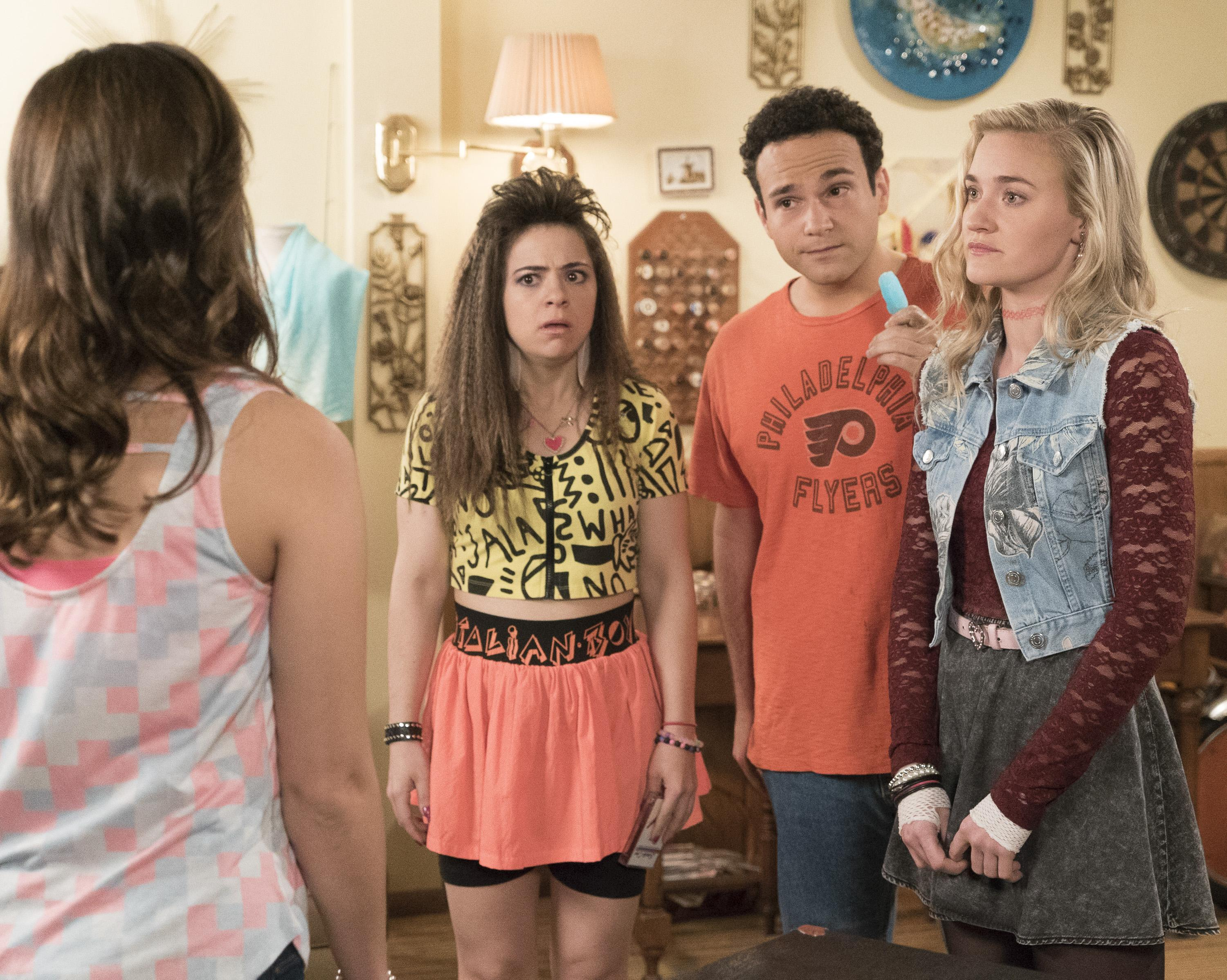 Category:The Goldbergs Episodes | The Goldbergs and Schooled