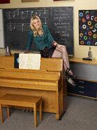 Schooled promo Lainey 3