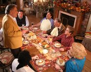 In Conclusion, Thanksgiving 59