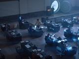 Bad Place Headquarters