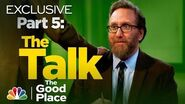 The Selection, Part 5 The Talk - The Good Place (Digital Exclusive)