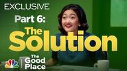 The Selection, Part 6 The Solution - The Good Place (Digital Exclusive)